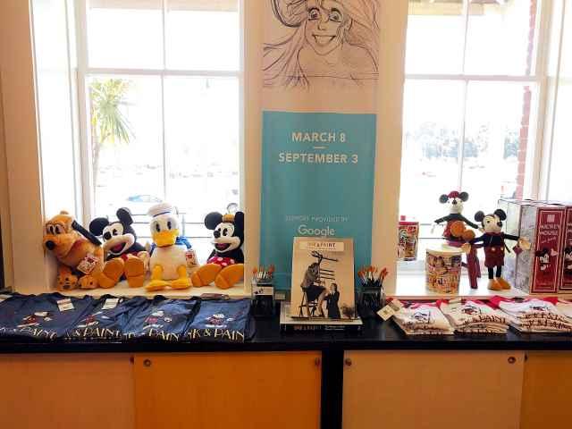 The Walt Disney Family Museum (9)