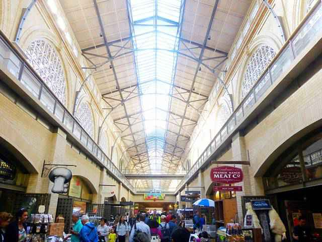 Ferry Building Marketplace (1)