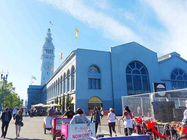Ferry Building Marketplace (2)