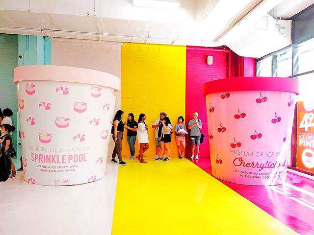 Museum of Ice Cream (18)