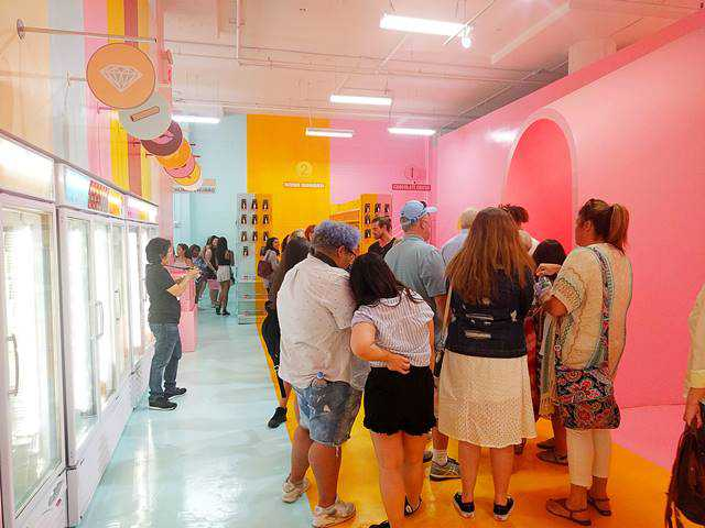 Museum of Ice Cream (4)