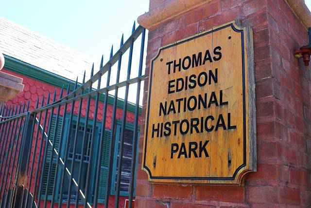 Thomas Edison National Historical Park (29)