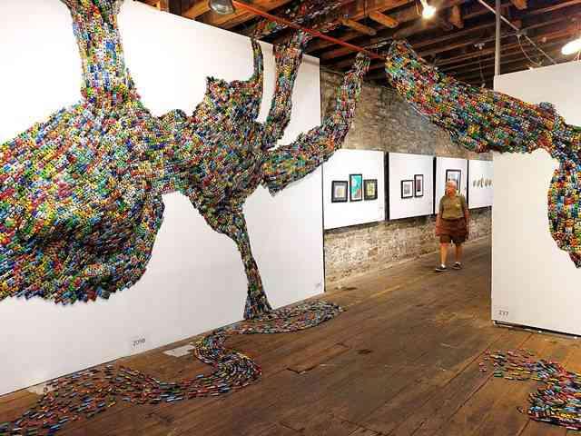 Brooklyn Waterfront Artists (7)
