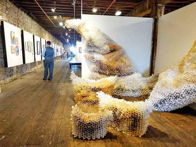 Brooklyn Waterfront Artists (9)