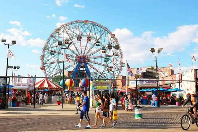 Coney Island (9)