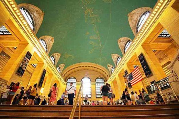 Grand Central Terminal (2)