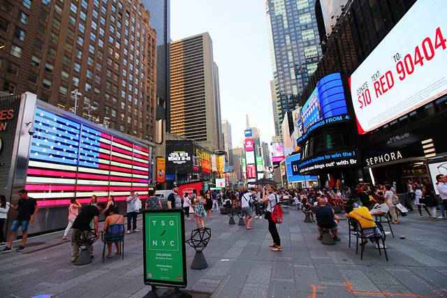 Times Square (7)