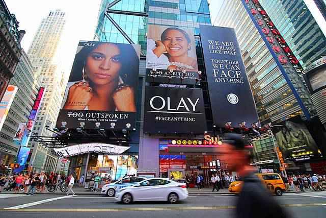 Times Square Public Art (3)