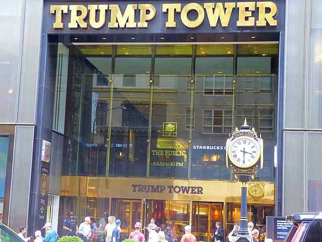 Trump Tower (2)