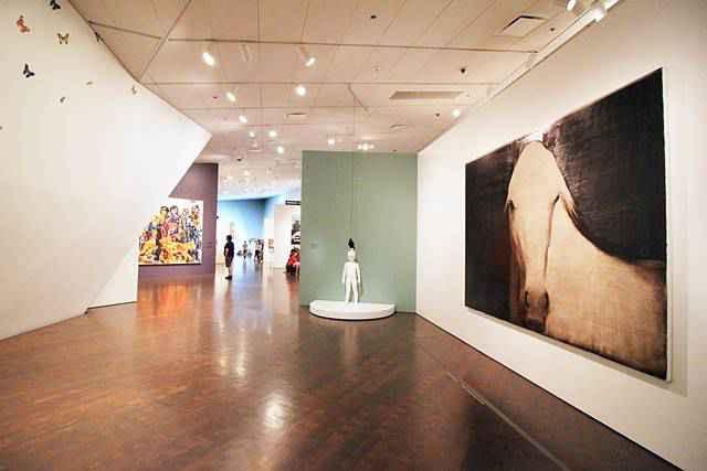 Denver Art Museum (11)