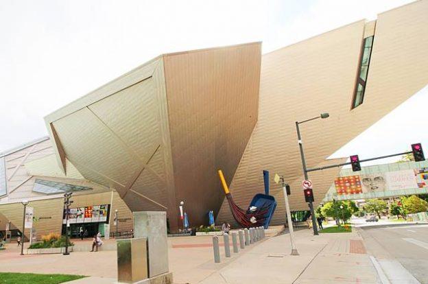 Denver Art Museum (2)