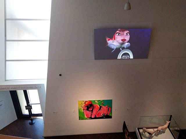 Denver Art Museum (28)