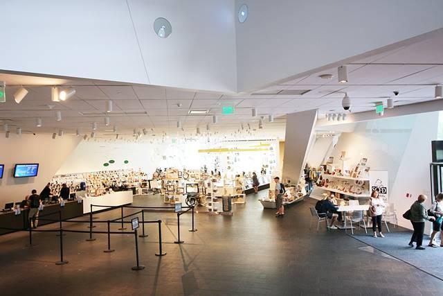 Denver Art Museum (4)