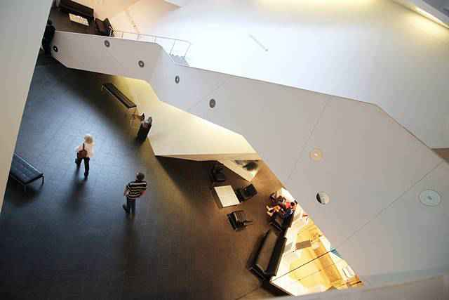 Denver Art Museum (6)