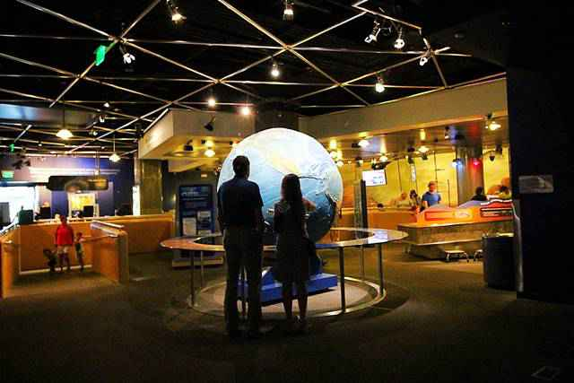 Denver Museum of Nature and Science (19)