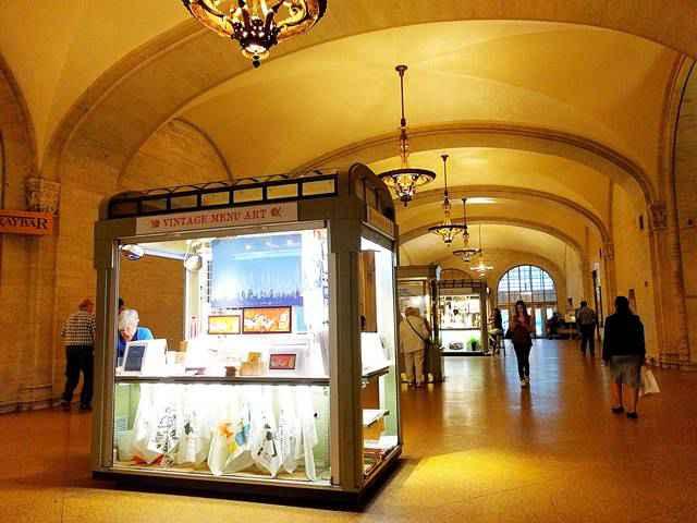 Grand Central (9)