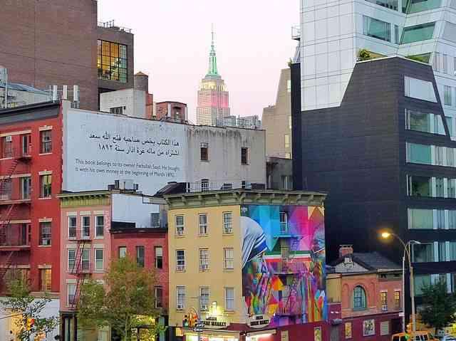 High Line NY (19)