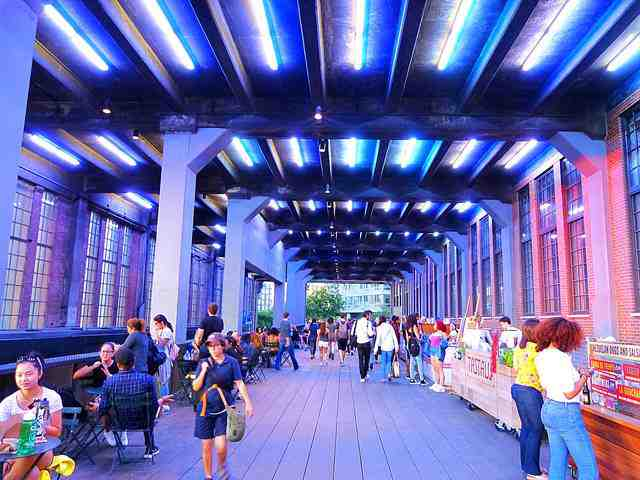 High Line NY (21)