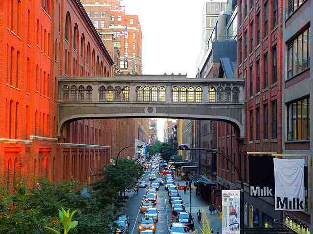 High Line NY (23)