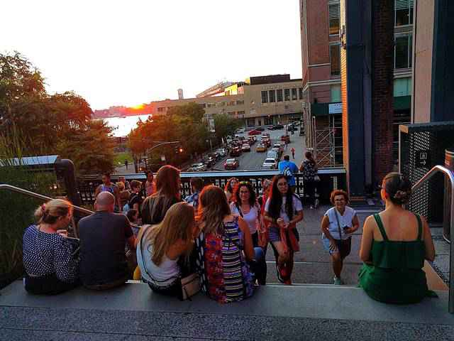 High Line NY (30)
