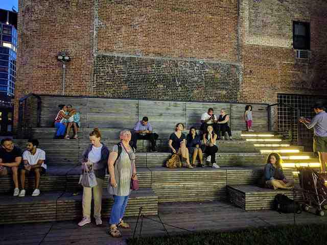 High Line NY (31)