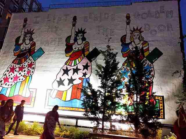 High Line NY (32)