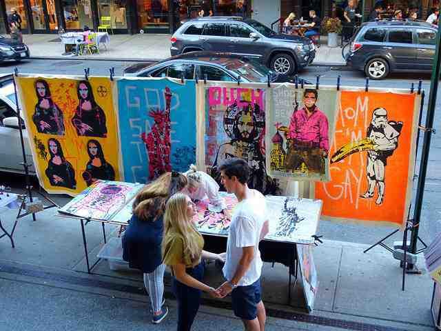 High Line NY (4)
