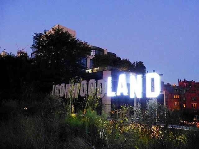 High Line NY (42)