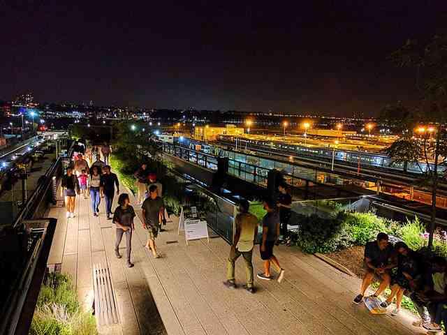 High Line NY (46)