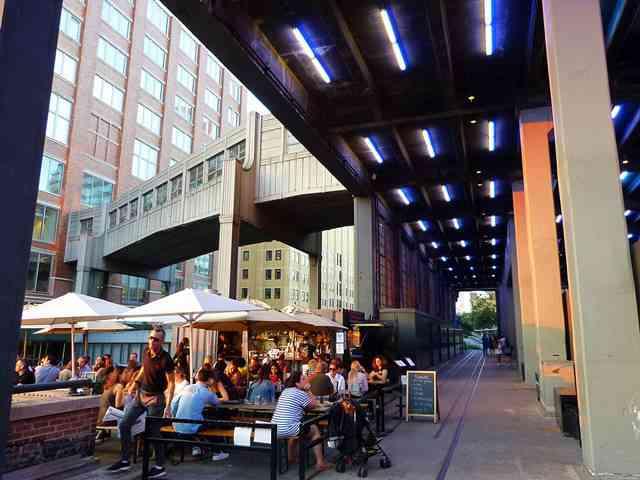 High Line NY (6)
