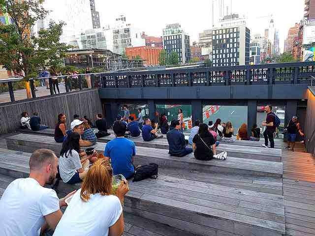 High Line NY (9)