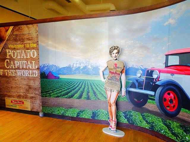 Idaho Potato Museum (1)
