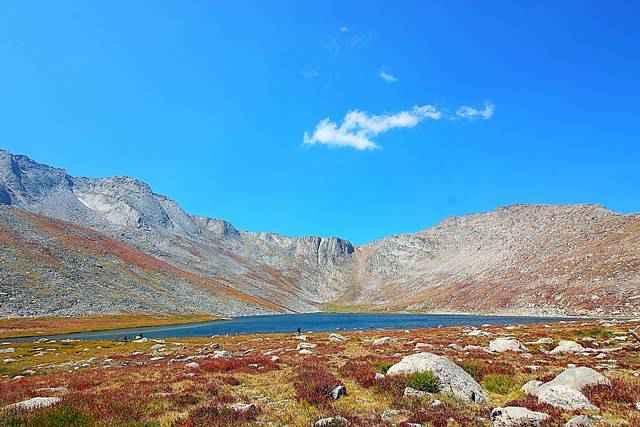Mount-Evans-Lake (2)