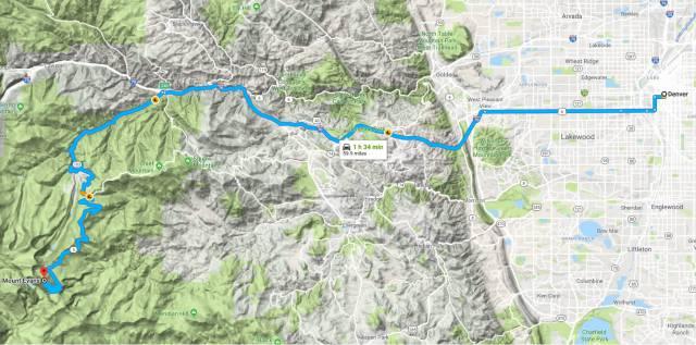 Mount-Evans-from-Denver