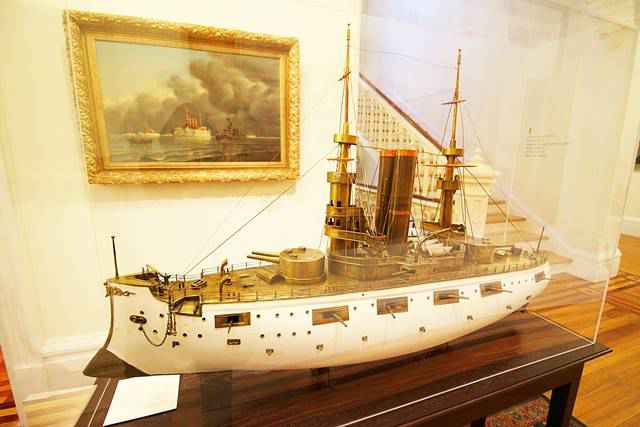 Noble Maritime Collection (11)
