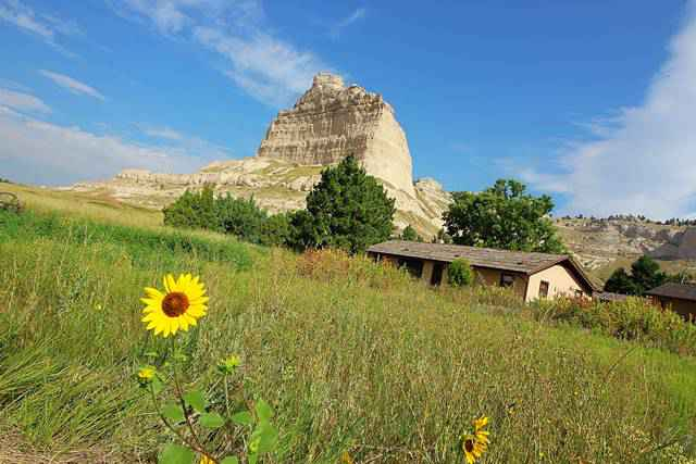 Scotts Bluff National Monument (13)