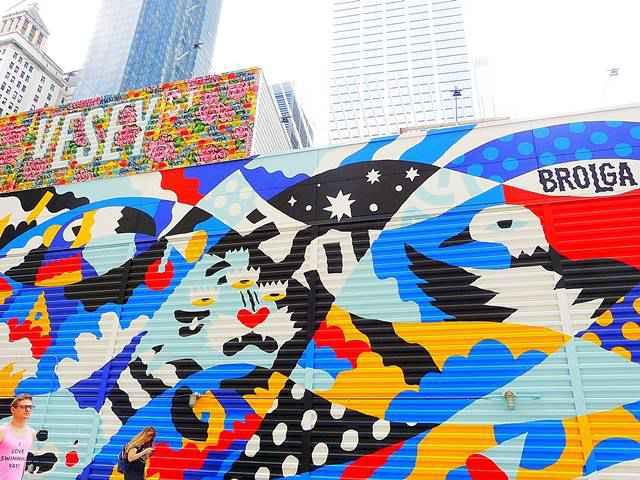 WTC Street Art (11)