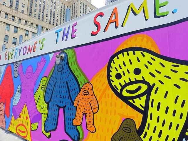 WTC Street Art (15)