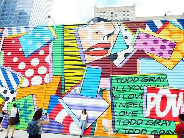 WTC Street Art (16)