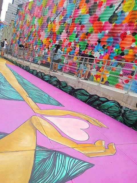 WTC Street Art (3)
