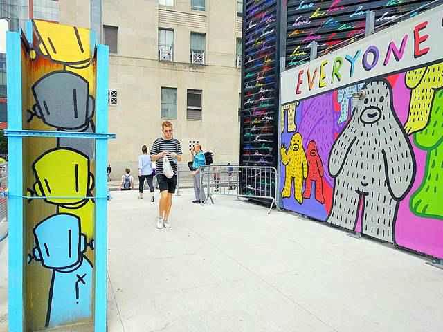 WTC Street Art (5)