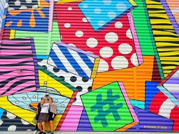 WTC Street Art (6)