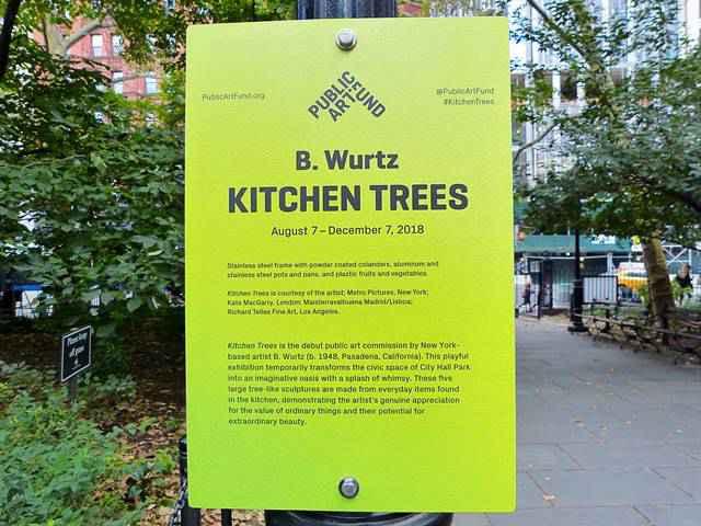 B. Wurtz Kitchen Trees (9)