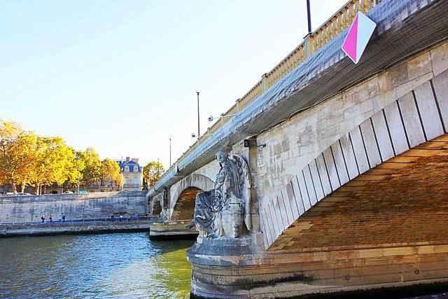 Bateaux Parisiens Seine River Cruise (32)