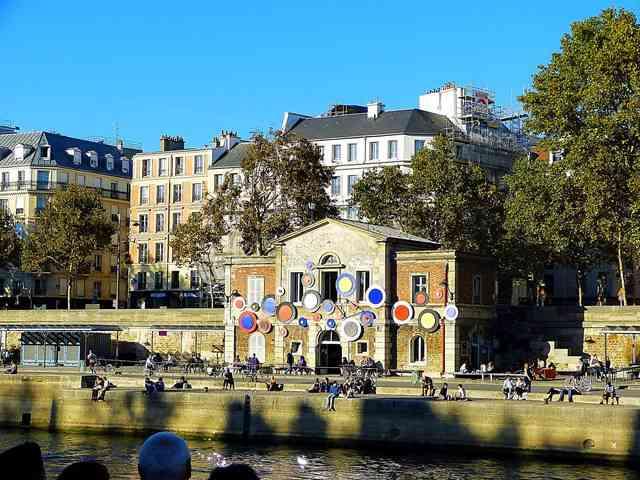 Bateaux Parisiens Seine River Cruise (8)