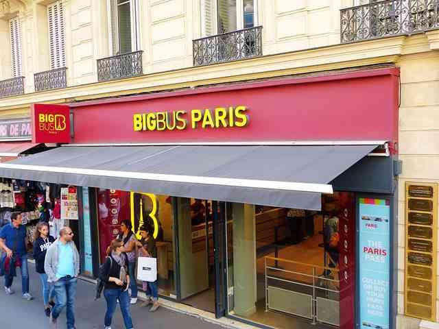 Big Bus Paris (1)