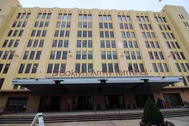 Brooklyn Army Terminal (25)