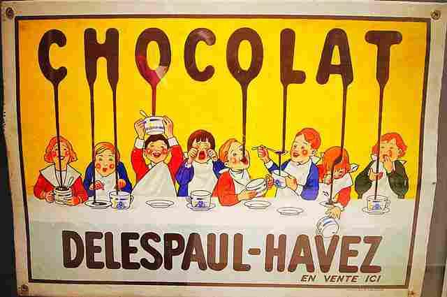 Chocolate Museum (1)