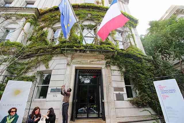 Cultural Services of the French Embassy (1)