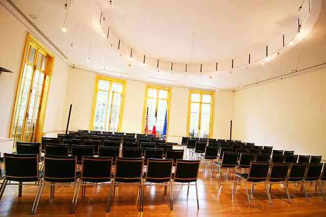 Cultural Services of the French Embassy (7)